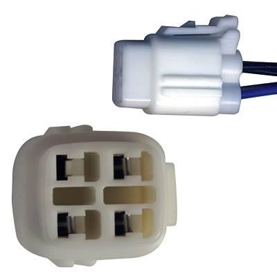 NTK 24517 Oxygen Sensor