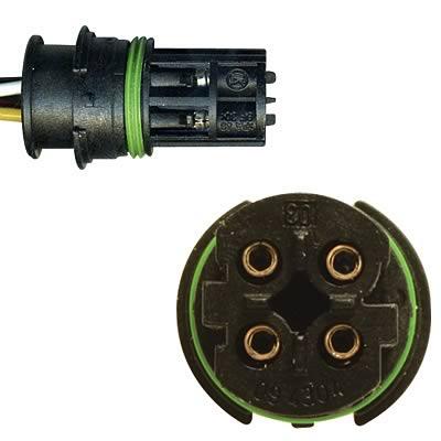 Oxygen Sensor-Direct Fit NGK 25045