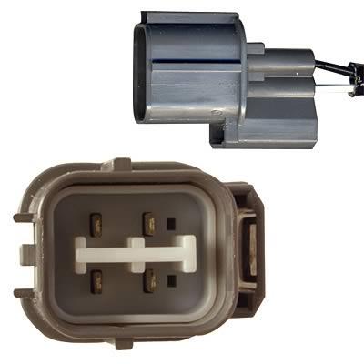 Oxygen Sensor-Direct Fit NGK 25044