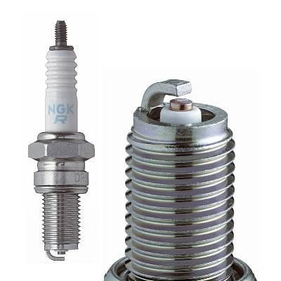 NGK Pack of 1 DR8ES-L Standard Spark Plug 2923