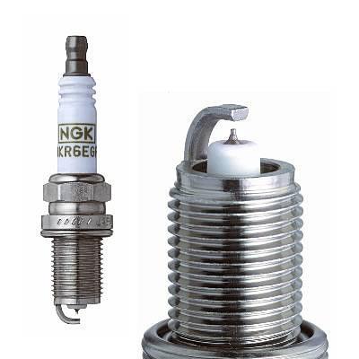 GR4GP G-Power Spark Plug 2763 NGK Pack of 1