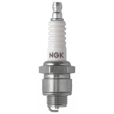 GENUINE NGK spark plug B6S Standard 3510