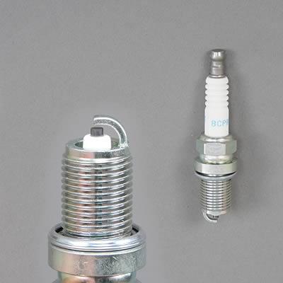 QTY 2 New Standard NGK BCPR7ES Spark Plug