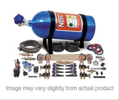 Nos Sportsman Fogger Nitrous Oxide Systems 05088nos