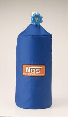 NOS Nitrous 14165 Nitrous Bottle Blanket