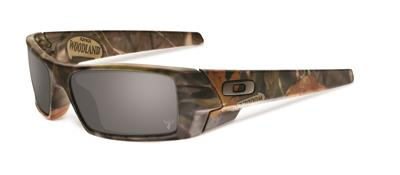 267beeec185 Oakley King s Camouflage GasCan Sunglasses 03-483 - Free Shipping on Orders  Over  99 at Summit Racing