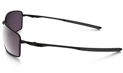 ef9be2b91be Oakley Square Wire Prizm Sunglasses OO4075-09 - Free Shipping on Orders  Over  99 at Summit Racing