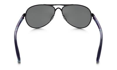 e9532fc639 Oakley Tie Breaker Sunglasses OO4108-05 - Free Shipping on Orders Over  99  at Summit Racing
