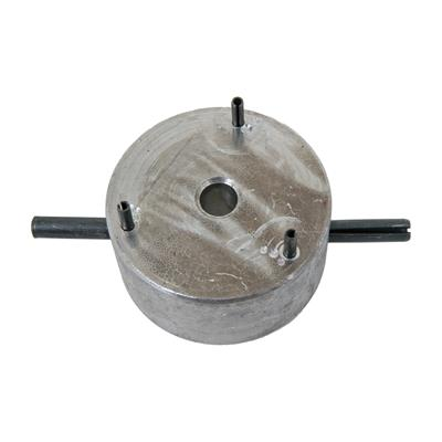 OER Ignition Switch Bezel Nut Tools T10010