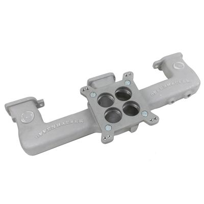 Offenhauser Single-Quad Intake Manifolds 5416