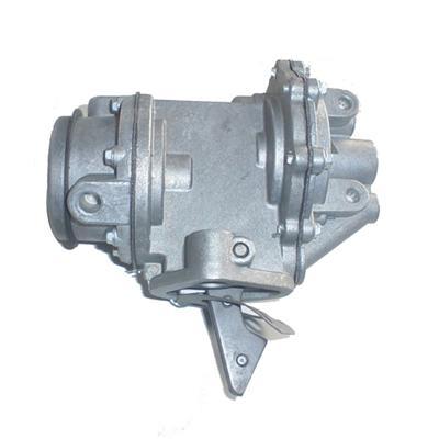 Omix-Ada 17709.01 Fuel Pump Mechanical