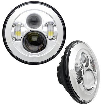Oracle 7 In High Ed Led Headlights 5770 504