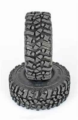 Pitbull Rock Beast Xl Scale 1 9 Tires Pb9011nk