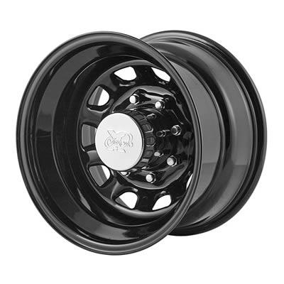 Pro Comp 51-5885 51 Series 15x8 Wheel 5x5.5 Bolt Pattern Gloss black