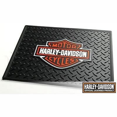 Harley Davidson Floor Mats Free Shipping On Orders Over 99 At