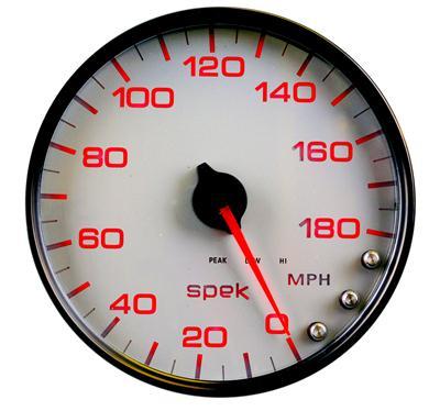 Auto Meter P23052 Spek-Pro