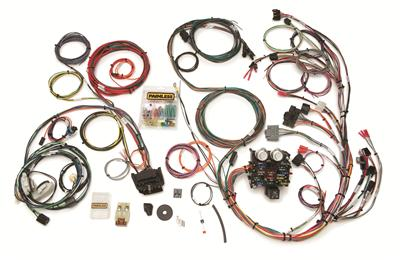 painless performance 10150 Painless Wiring Harness