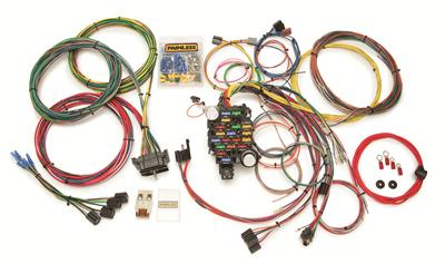 painless performance Chevy Blazer Wiring Harness