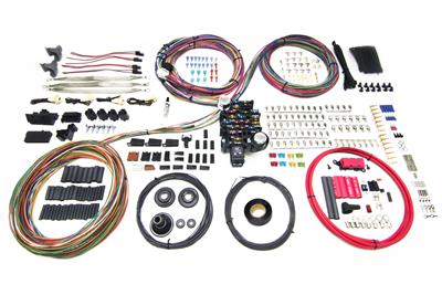 painless performance pro series wiring harnesses 10412 free rh summitracing com