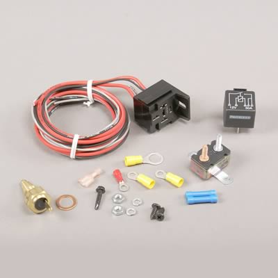 Painless Performance Electric Fan Thermostat 30106 Ebay