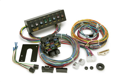 painless wiring pro street painless wiring harness for ls1 conversion