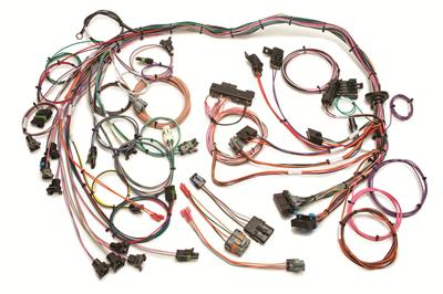 Painless Performance on transfer case wiring harness, cressida 1jz wiring harness, eg k-series harness, jeep wiring harness, cooling fan wiring harness, spark plug wiring harness, electrical wiring harness, ignition switch wiring harness, toyota wiring harness, s14 1jz wiring harness, cruise control wiring harness, fuel pump wiring harness, ls1 engine swap harness, silverado dash wiring harness, 94 silverado engine wire harness, engine swap voltage regulator, hot rod wiring harness, throttle body wiring harness, t-bucket wiring harness,