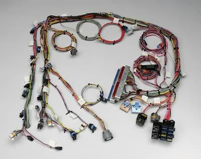 painless wiring 60218 wiring harness iii vortec chevy 4 8 5 3 6 0l each ebay