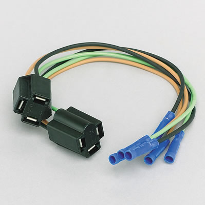 prf 80300 painless performance headlight plug wiring harnesses 80300 free Painless Wiring Harness Chevy at gsmx.co