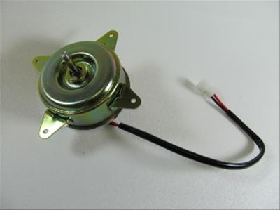 Perma Cool Replacement Electric Fan Motors 19207 Free