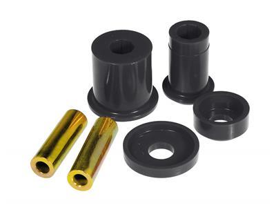 Prothane 7-314-BL Black Rear Control Arm Bushing Kit