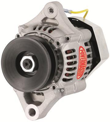 Powermaster Race Alternators 8172