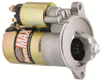 Powermaster XS Torque Starters - Free Shipping on Orders
