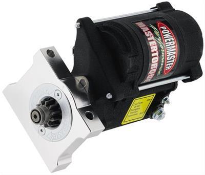 Powermaster Mastertorque Starters 9610