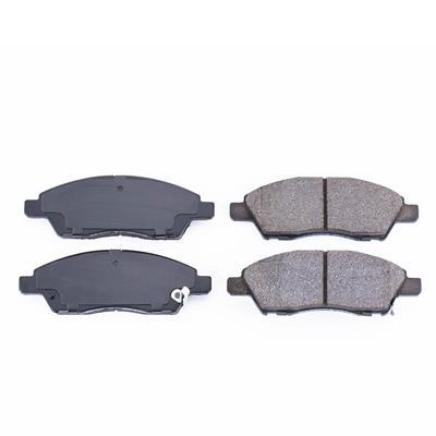 16-1267 Z16 Ceramic Brake Pad Power Stop