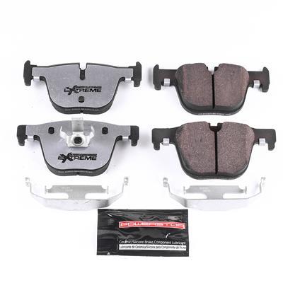 Power Stop Z26-1656 Z26 Extreme Performance Brake Pad
