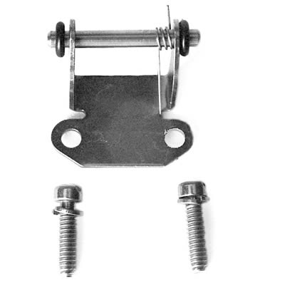 Holley 20-105 Float Hanger Hardware Kit