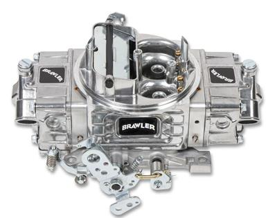 Quick Fuel Brawler Diecast Series Carburetors BR-67255
