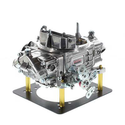 Quick Fuel Slayer Series Carburetors SL-600-VS