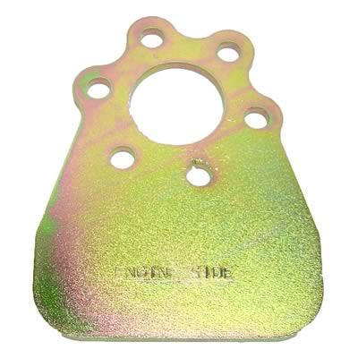 Balance Plate QuickTime RM-526