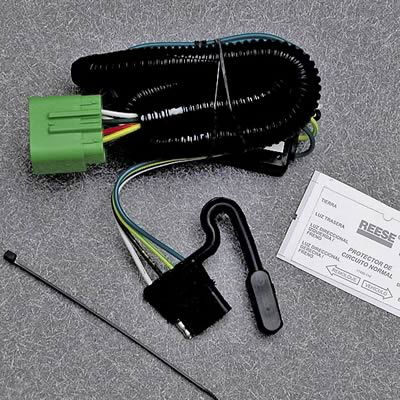 Reese Towpower Vehicle Towing Wiring Harness Adapters 74889 on