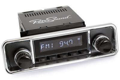 Retro Sound USA Laguna Radios LAB-M1-502-36-76