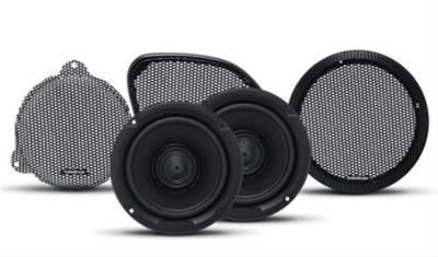 Rockford Fosgate Power 2-Way Full-Range Speaker Kits TMS65