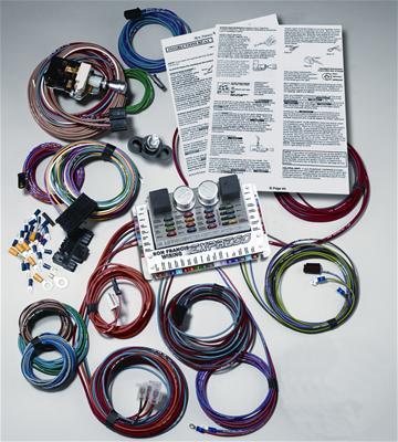 RFW XP66?rep=False ron francis wiring gm powered express wiring systems xp66 free ron francis wiring diagrams at readyjetset.co