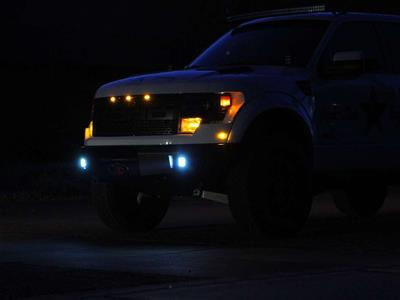 Rigid Industries D-Series Pro Dually Lights 504813