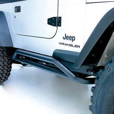 Rugged Ridge Rrc Rock Sliders 11504 11