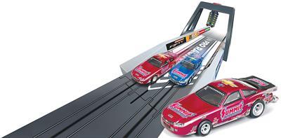 Summit Pro Racing Dragstrip Slot Car Track CP7425