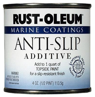Rust Oleum Marine Coatings Anti Slip Additive 207009