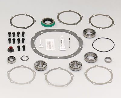 Richmond Gear Complete Ring And Pinion Installation Kits Free