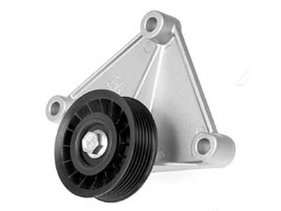 A//C Compressor Bypass Pulley Dorman 34229