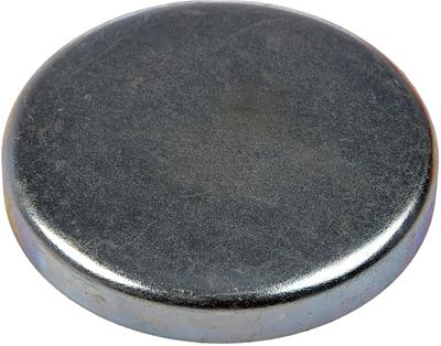 Dorman Height 0.380 Autograde 555-074 Steel Cup Expansion Plug 1//2 In